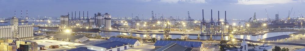 Port & Ship Supply: Chandler & Supplier for Vietnam. Photo: Stefen Chow